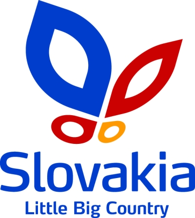 Official website of Slovakia