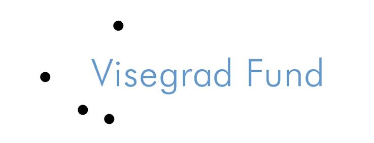 Výsledok vyhľadávania obrázkov pre dopyt logo visegrad fund