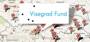 Visegrad Events