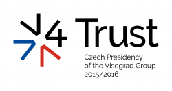 Czech Presidency of the Visegrad Group 2015-2016
